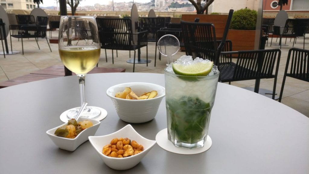 InterContinental Marseille Hotel Dieu Drinks