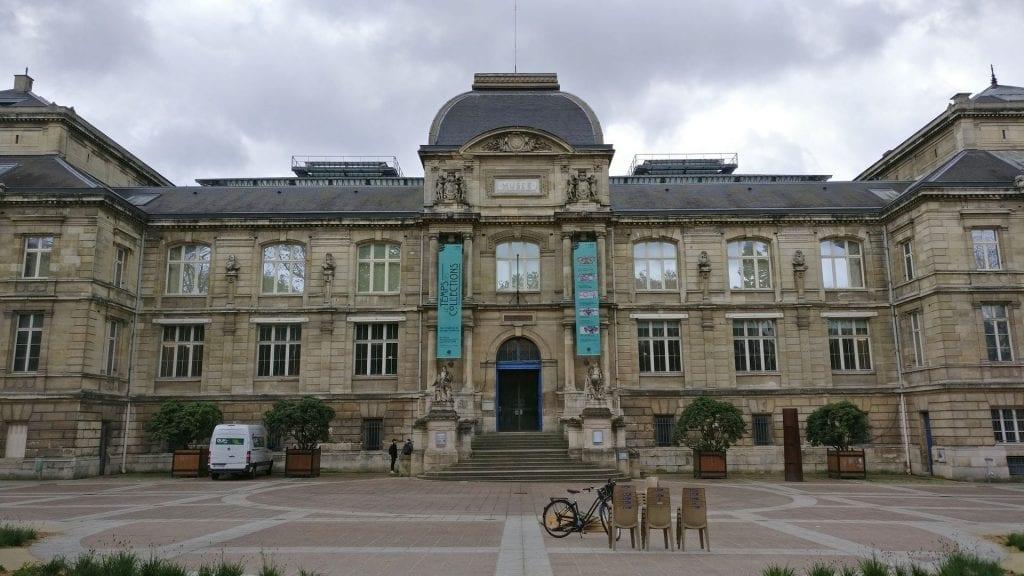 Kunstmusem Rouen