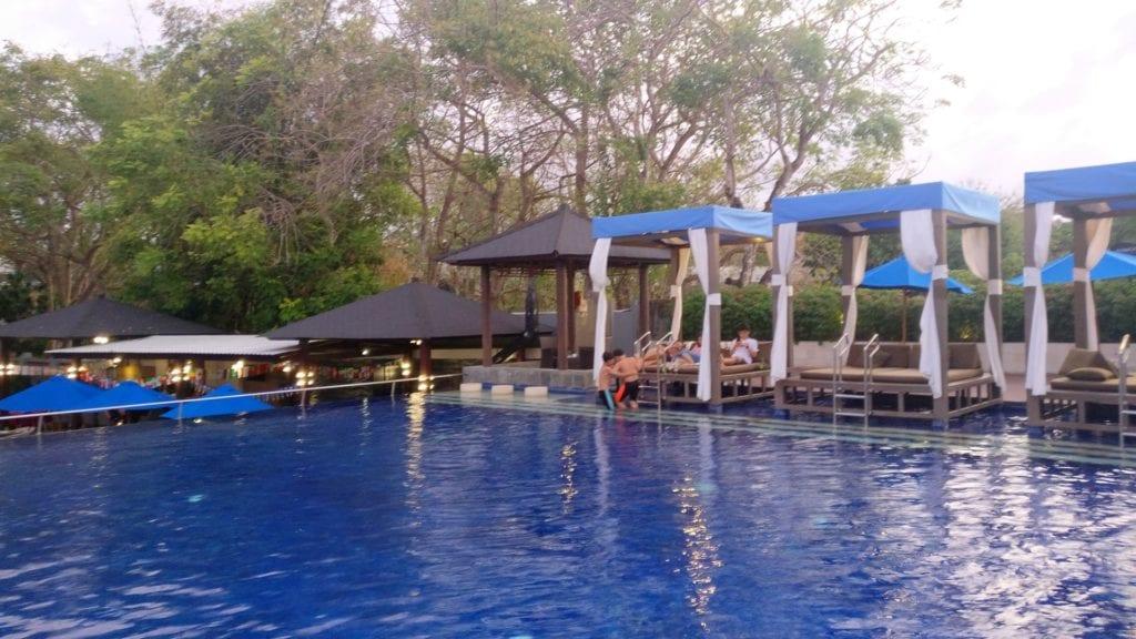 Mercure Bali Nusa Dua Pool 2