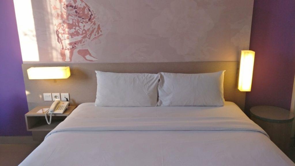 Mercure Bali Nusa Dua Zimmer 3