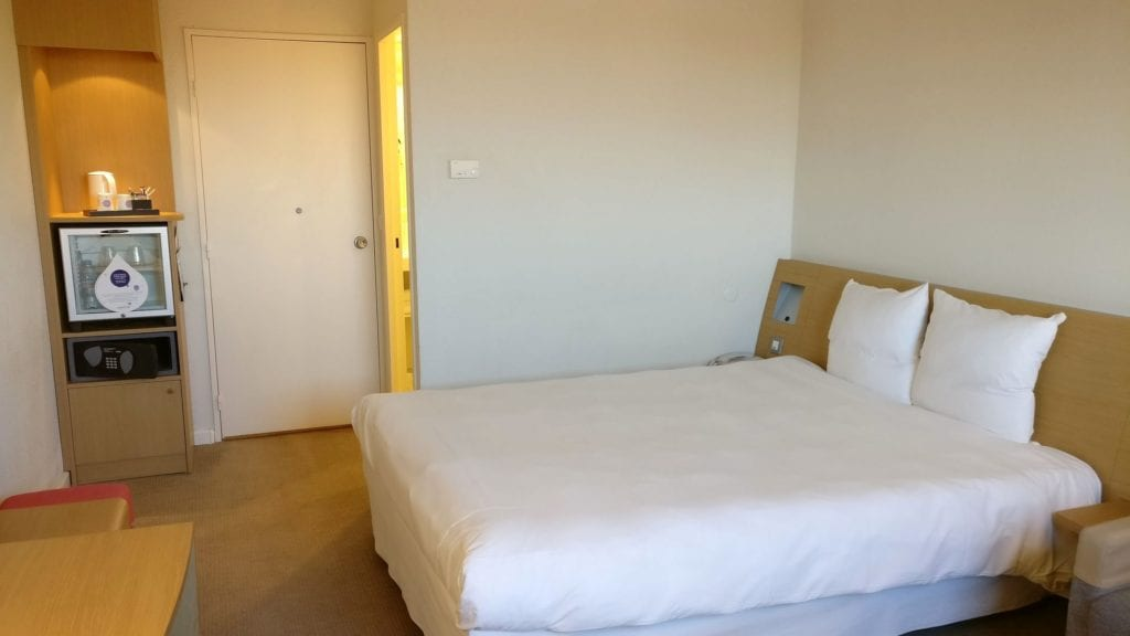 Novotel Nimes Atria Standard Zimmer