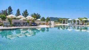 Park Hyatt Mallorca Pool
