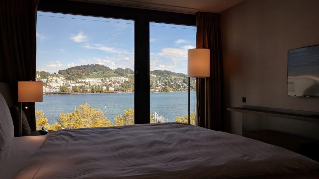 Radisson Blu Luzern Aussicht (2)