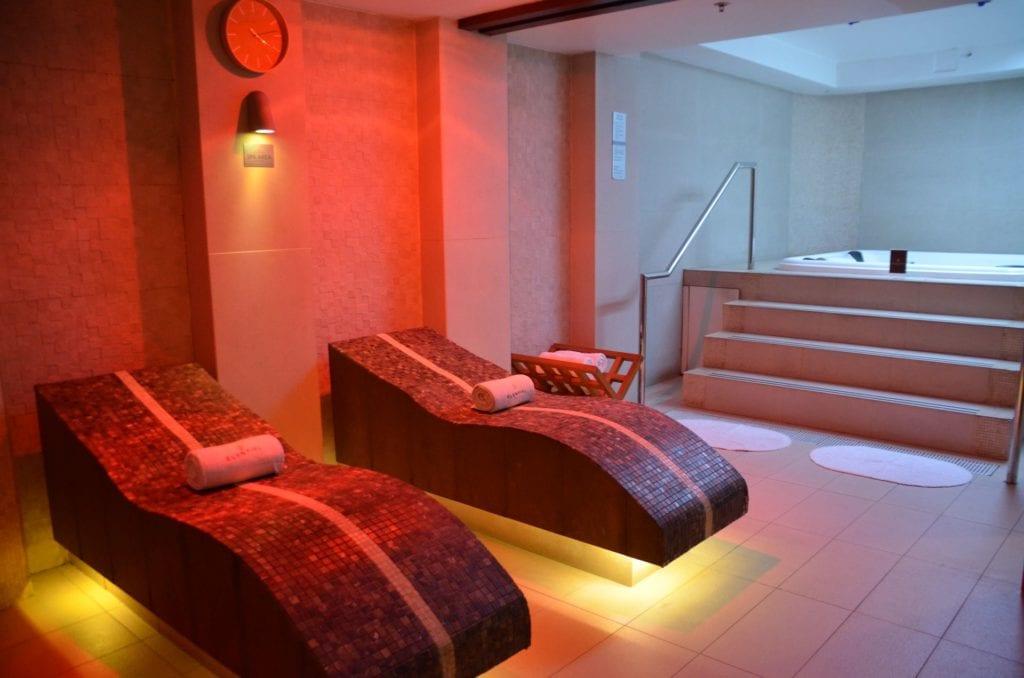 Renaissance Santiago Hotel Spa
