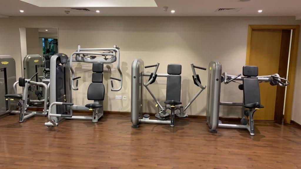 Sofitel Abu Dhabi Fitness2