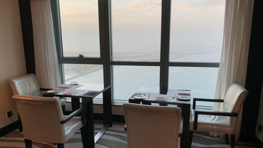 Sofitel Abu Dhabi Lounge11