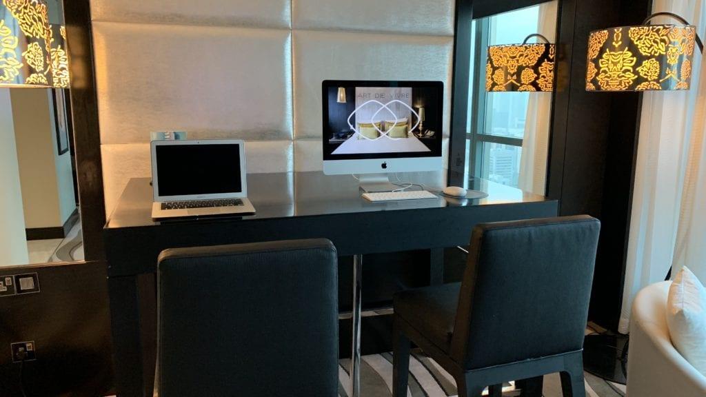 Sofitel Abu Dhabi Lounge2