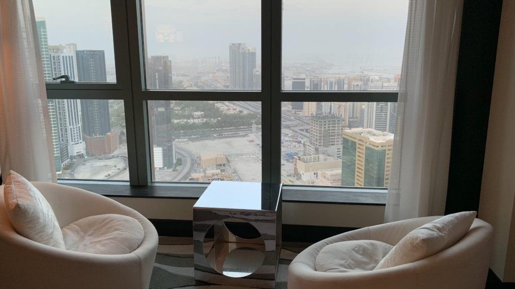 Sofitel Abu Dhabi Lounge3