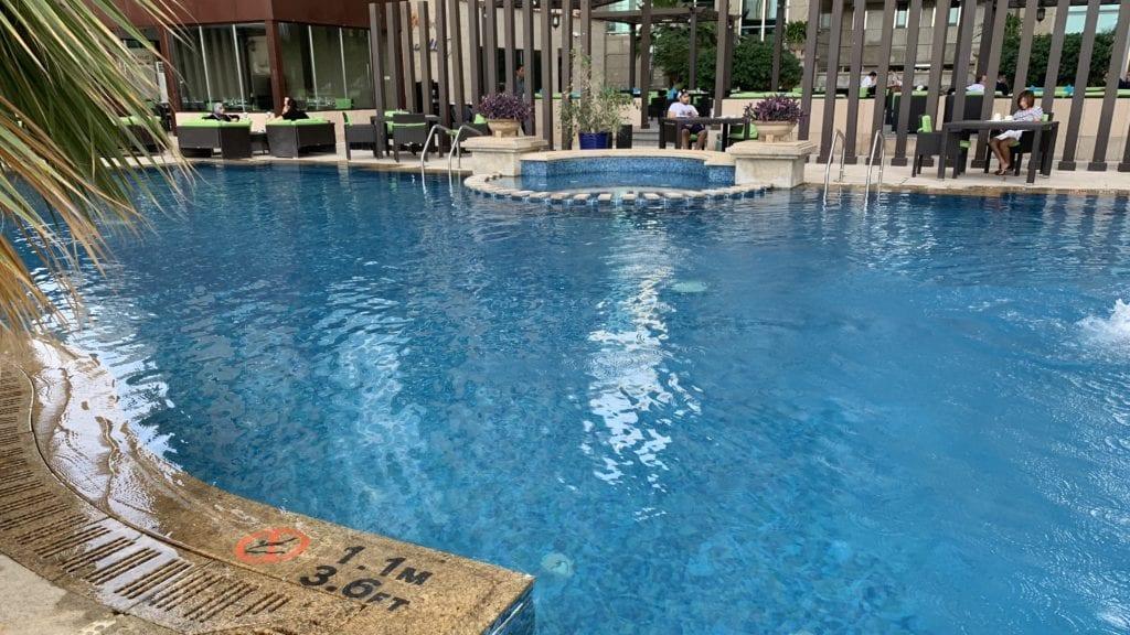 Sofitel Abu Dhabi Pool3