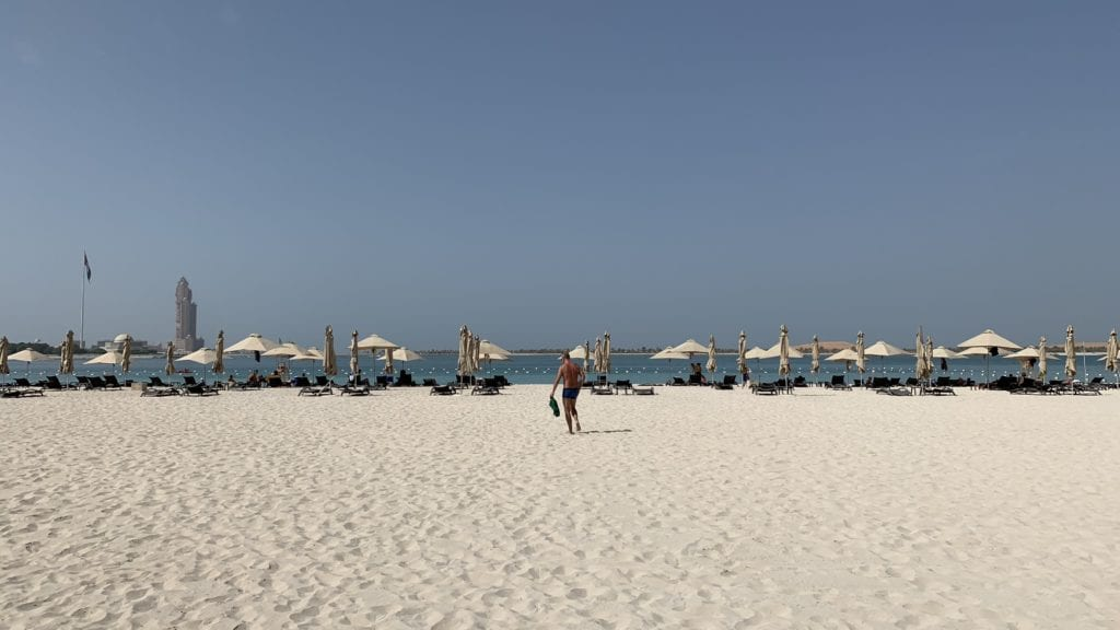 Sofitel Abu Dhabi Strand