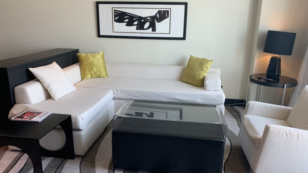 Sofitel Abu Dhabi Zimmer 4