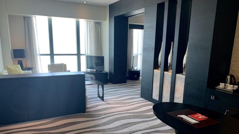 Sofitel Abu Dhabi Zimmer1