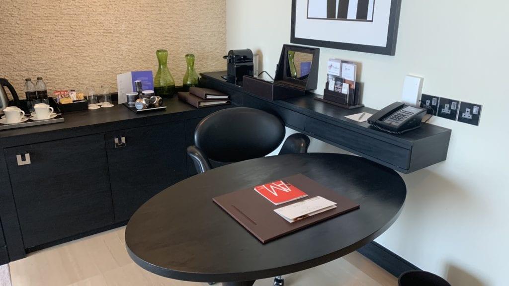 Sofitel Abu Dhabi Zimmer2
