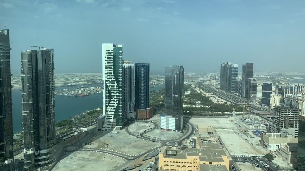 Sofitel Abu Dhabi Zimmer6