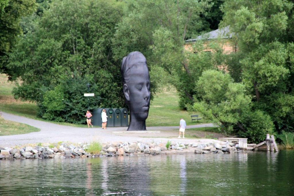 Stockholm Djurgaden 2