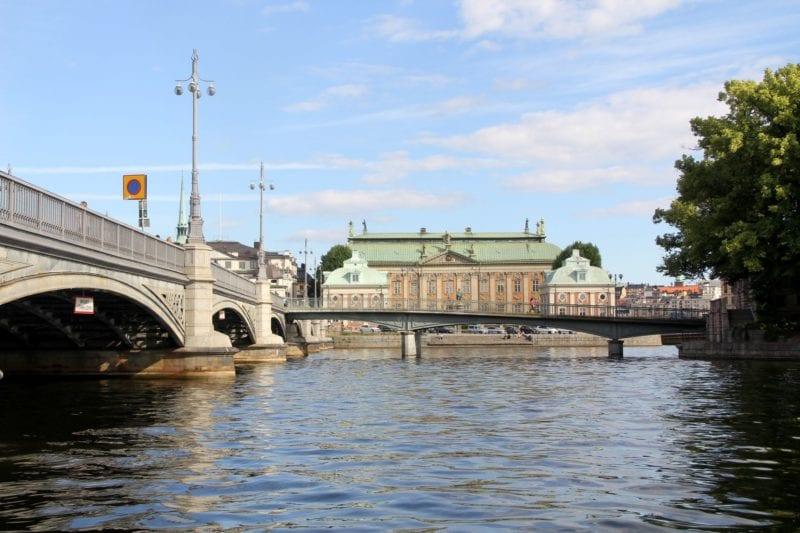 Stockholm Innenstadt