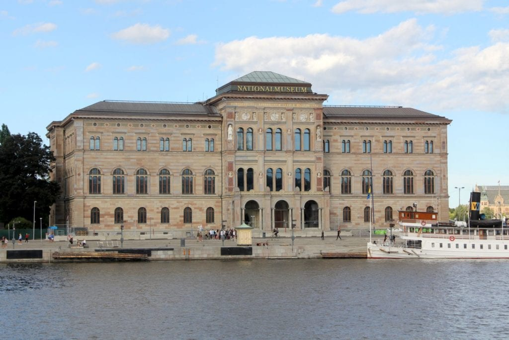 Stockholm Nationaltheater
