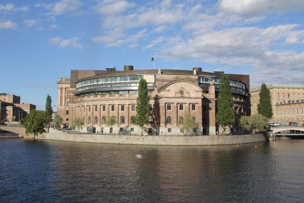Stockholm Parlament
