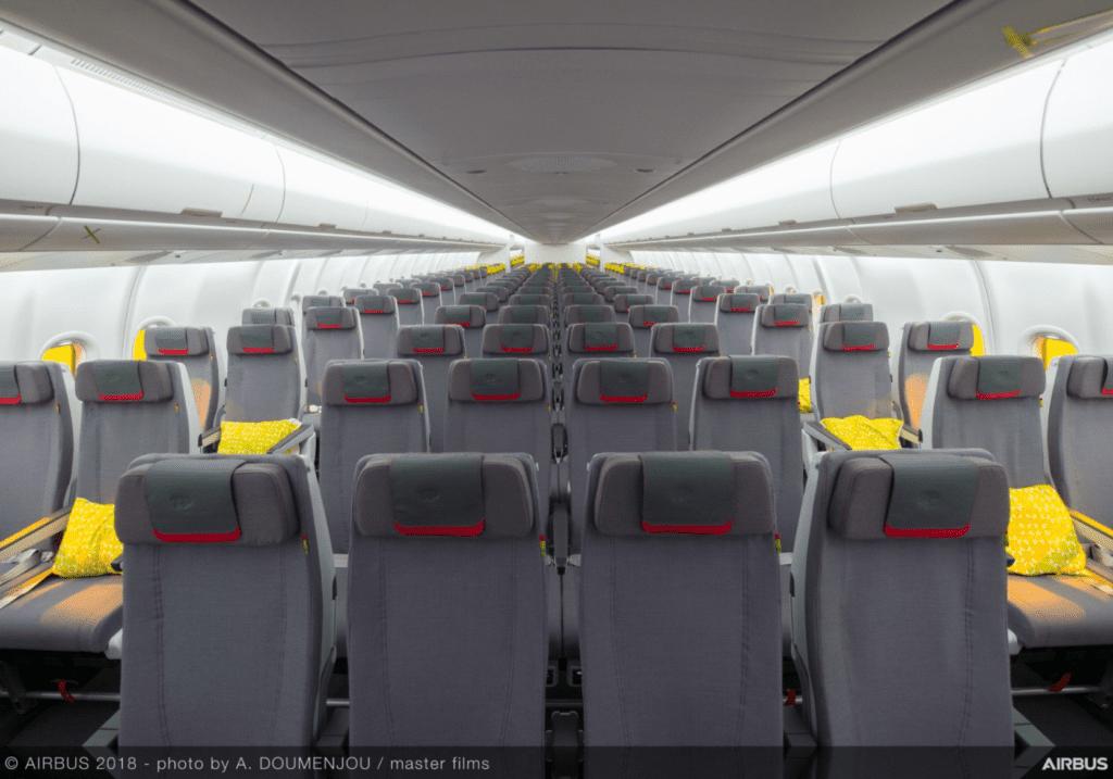 TAP 330neo Eco1 Airbus Bild