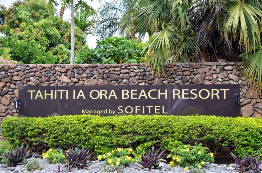 Tahiti La Ora Beach Resort By Sofitel