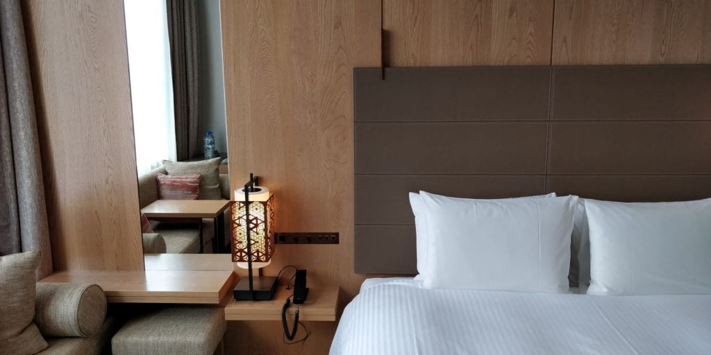 The Celestine Tokio Shiba Zimmer