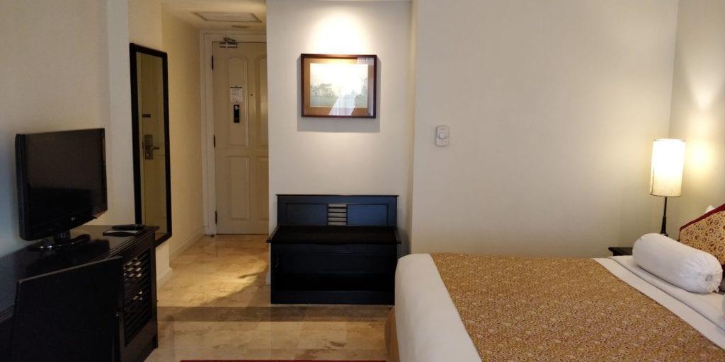 The Phoenix Hotel Yogyakarta Zimmer 1