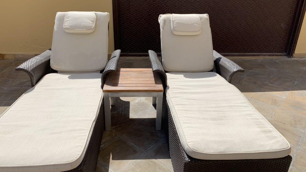 Traders Hotel Abu Dhabi Pool2