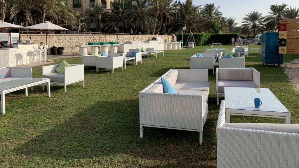 Traders Hotel Abu Dhabi Strand4