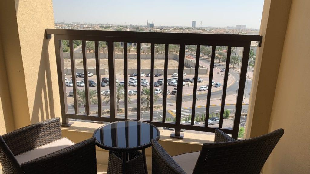 Traders Hotel Abu Dhabi Zimmer 10