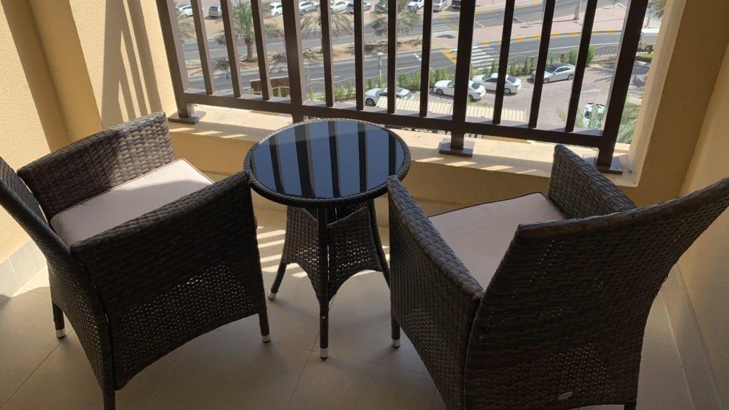 Traders Hotel Abu Dhabi Zimmer9
