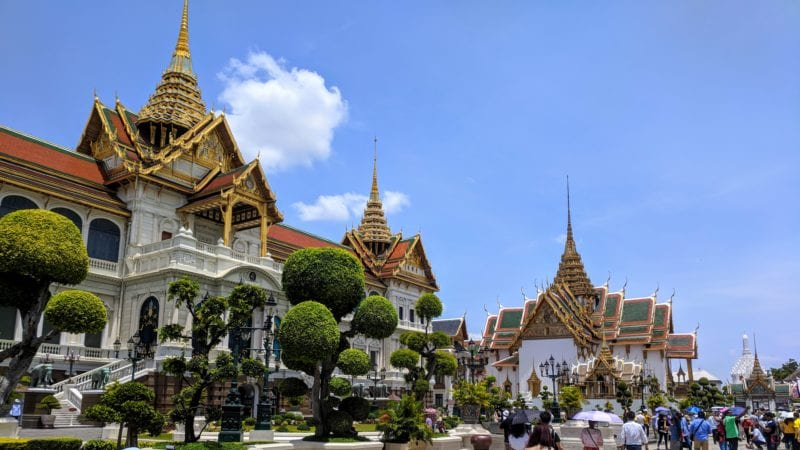 Bangkok Sightseeing