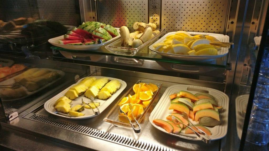 Comfort Hotel Oslo Grand Central Frühstück 5