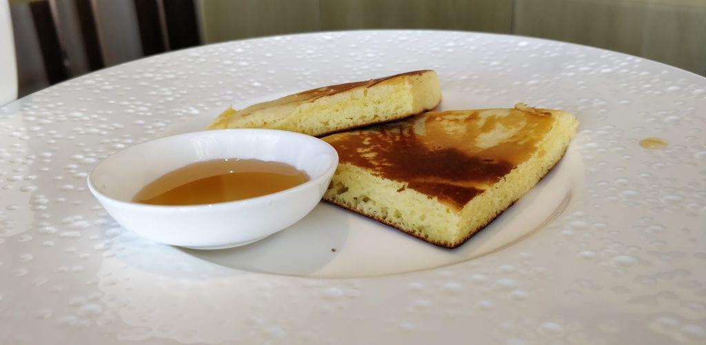 Conrad Peking Executive Lounge Frühstück 7