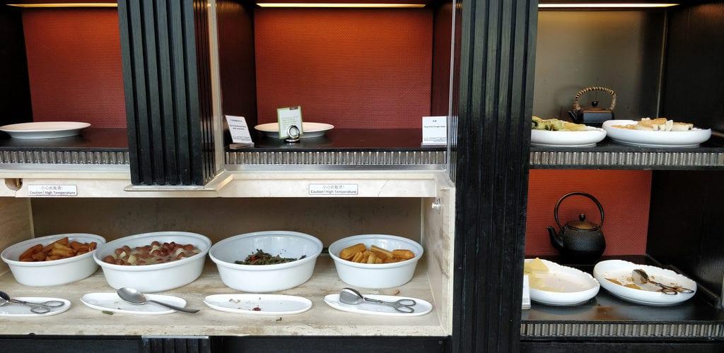Conrad Peking Frühstück 3