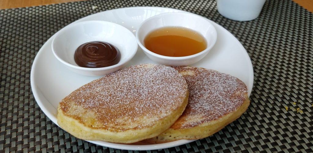 Conrad Peking Frühstück 8