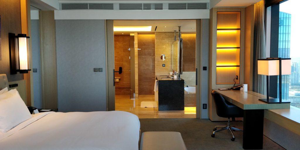 Conrad Seoul Suite