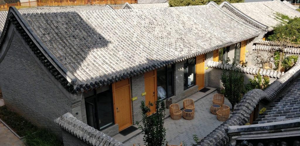 Dhawa Jinshanling Resort 3