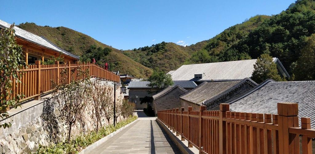 Dhawa Jinshanling Resort 6