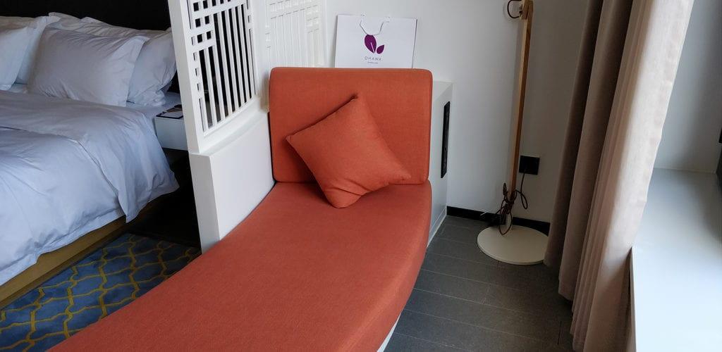 Dhawa Jinshanling Zimmer 3
