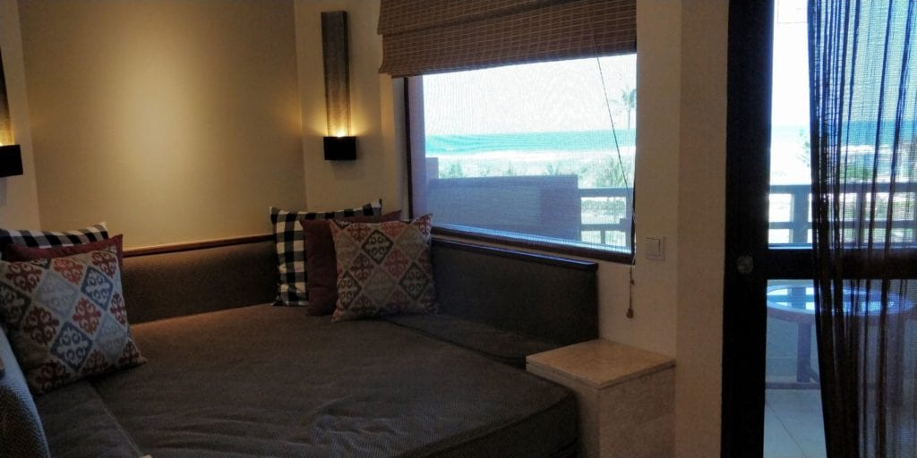 Grand Hyatt Bali Zimmer 5