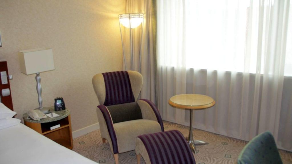 Hilton Budapest City Zimmer 3