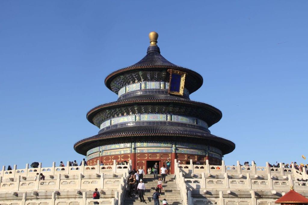 Himmelstempel Peking