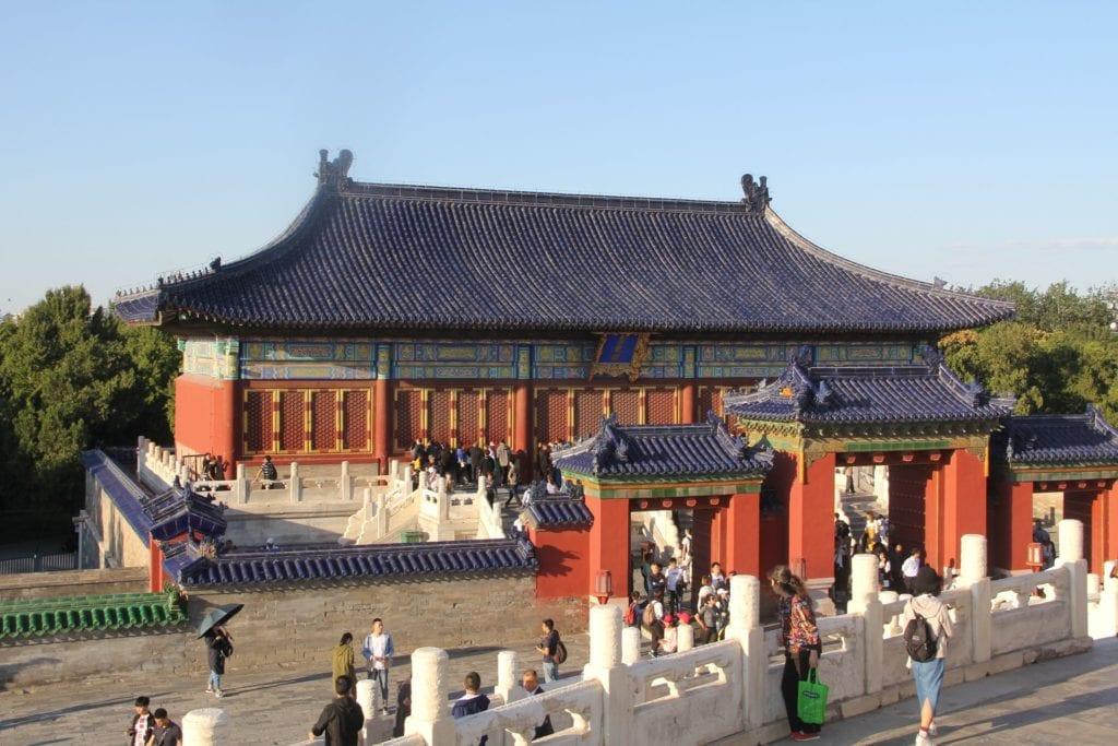 Himmelstempel Peking 2