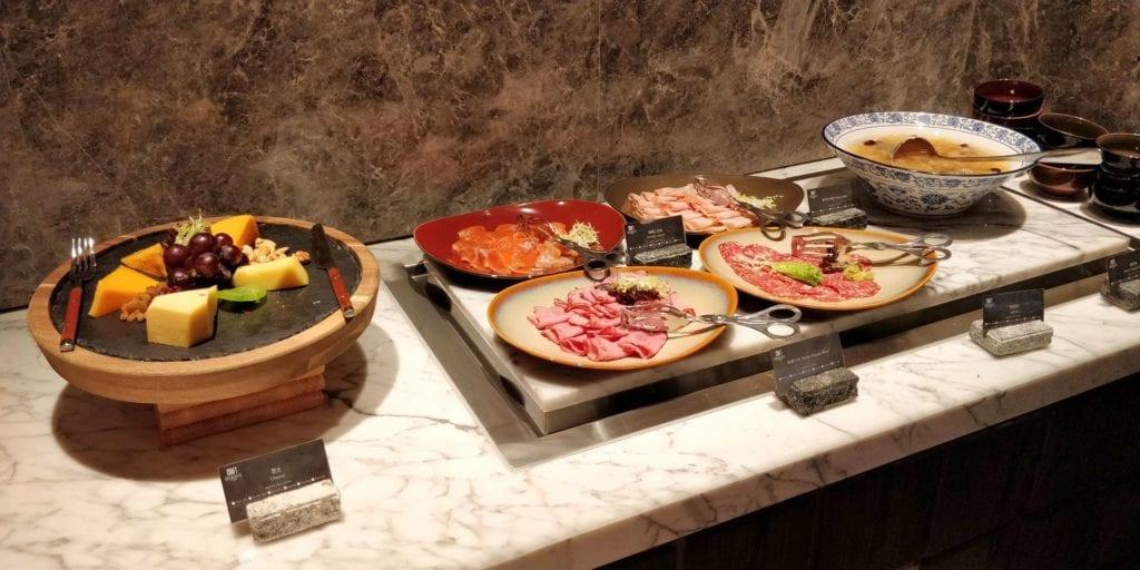 Hotel Indigo Shanghai Hongqiao Frühstück 5