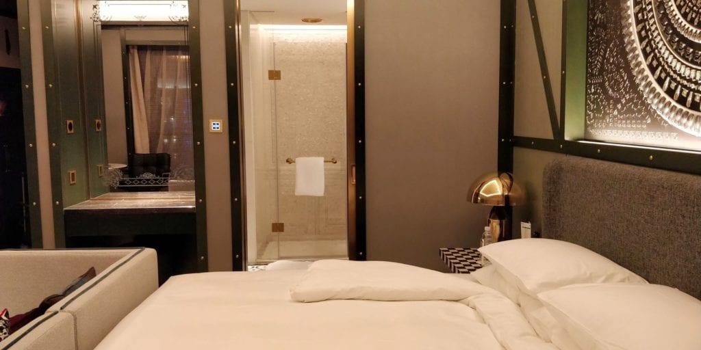 Hotel Indigo Shanghai Hongqiao Zimmer 2