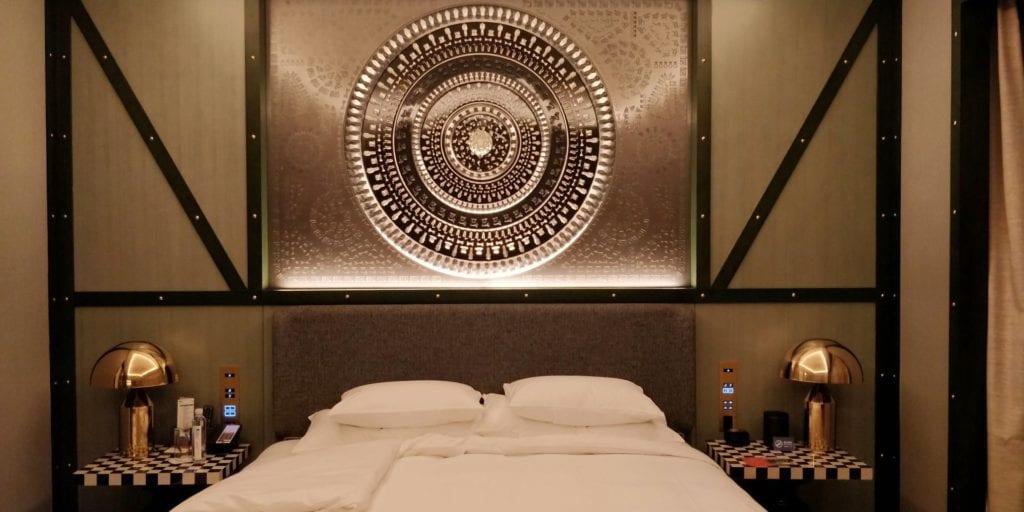 Hotel Indigo Shanghai Hongqiao Zimmer 3