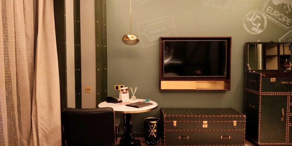 Hotel Indigo Shanghai Hongqiao Zimmer 7