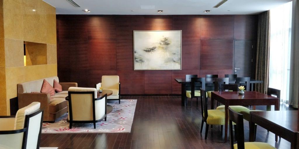 InterContinental Peking Beichen Club 2