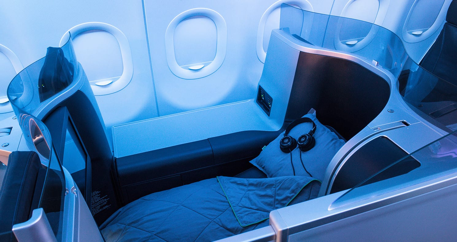 JetBlue MINT 2