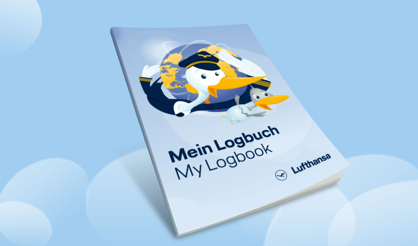 Miles And More Jetfriends Logbuch
